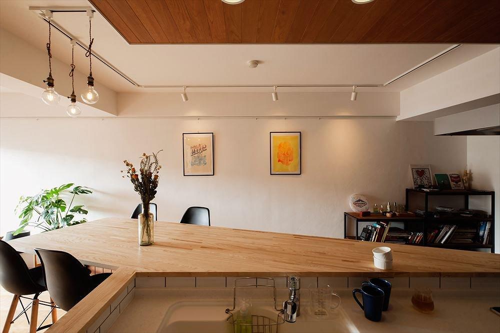 キッチン KATARAI