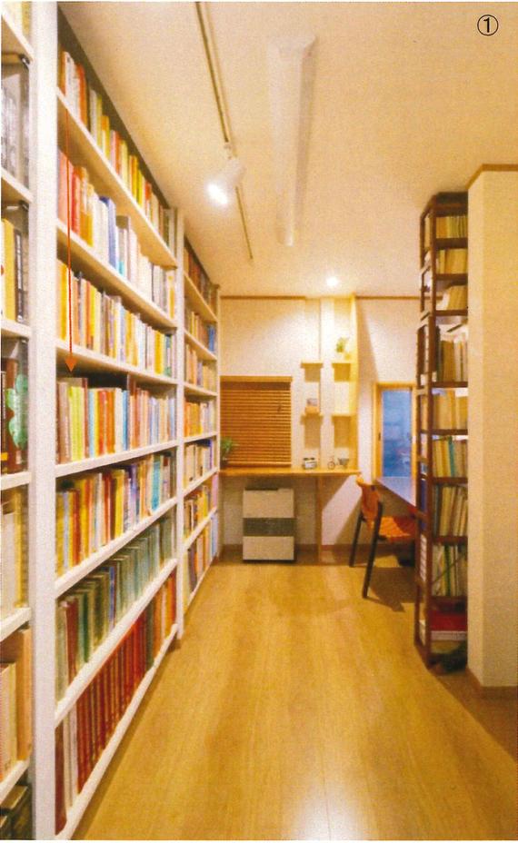 風薫る本棚~ブックベンチレーション~