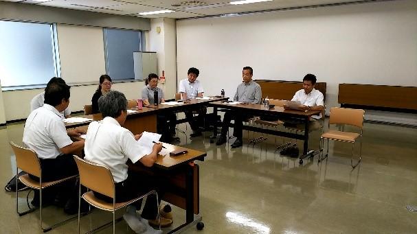社員のモチベーションを上げて、組織を活性化しようとして開催した埼玉ブロック会が開催されました。