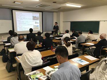 長野ブロック会のご報告【2018年5月8日開催】