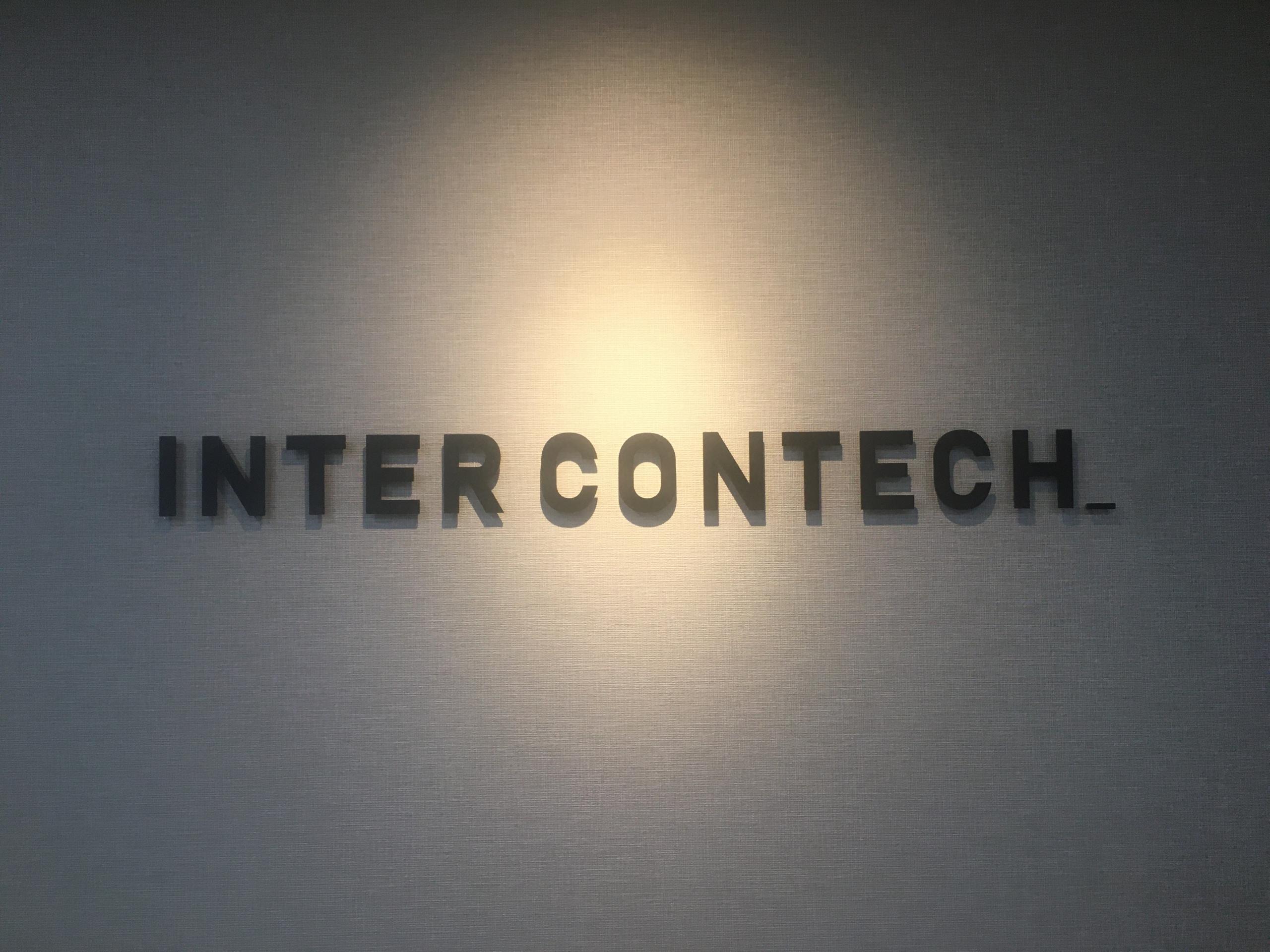 株式会社インターコンテック