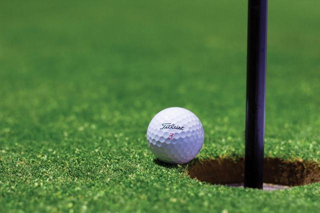 ジェルコゴルフコンペのお知らせ【2018年10月31日開催】